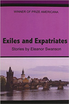 Book cover: Exiles and Expatriates